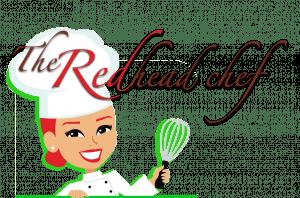 RedheadChefeverythingWithoutbackground